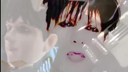 Clan Of Xymox - Delete (HD 2011)