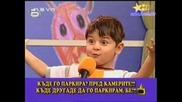 Господари На Ефира - При Бате Енчо E Извънземен Смях! 19.06.2008