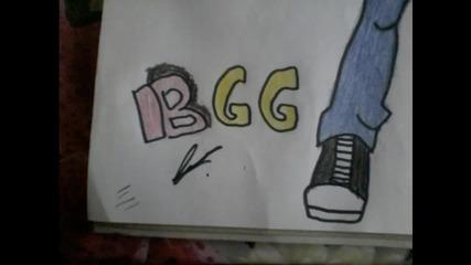 """Рисунките на biggayk 9 Еп. ,,ben 10"""""""