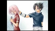 Ino X Sasuke X Sakura - Слайдшоу
