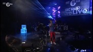 Labrinth performs Earthquake at Bbc 1xtra Live 2011 in Manchester