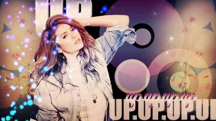 Happy birthday Nina! || Magnetic (cp)