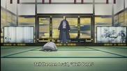 Mushibugyou Episode 18