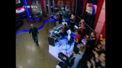 Дони - Вкусът на Времето - Шоуто на Иван и Андрей (29.01.2010 г.)