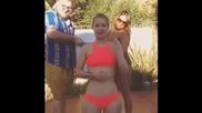 Iggy Azalea Als Ice Bucket Challenge