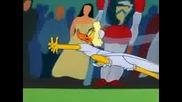 Looney Tunes: The Scarlet Pumpernickel