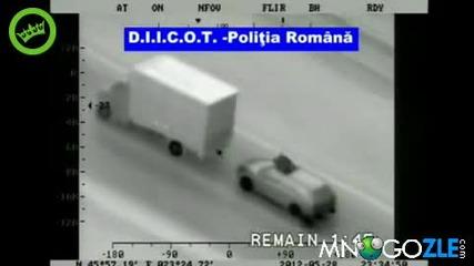 Бързи и Яростни във Румъния