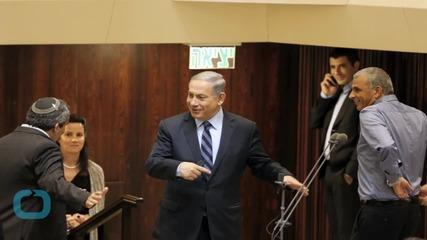 New Netanyahu Government Sworn In