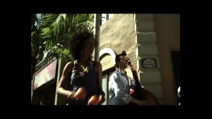 Устата - Cuba Libre ( Официално видео )
