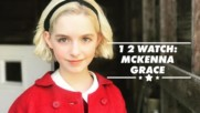 Why McKenna Grace is the most gifted child actress