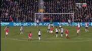 Фульм 1:0 Цска / Fulham 1:0 Cska (sofia)