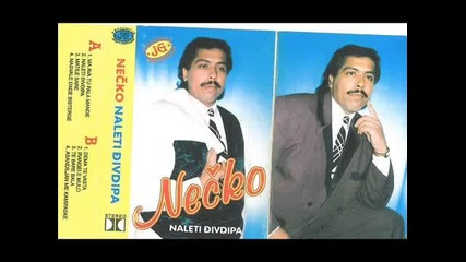 Necko - Ma ava tu pala mande 1996