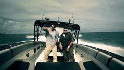 Dj Khaled _fed Up_ ft. Usher, Young Jeezy, Drake and Rick Ross (director's Cut) _ New Album 2010