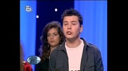 Music Idol 2 - Мартин Костадинов - Варна -