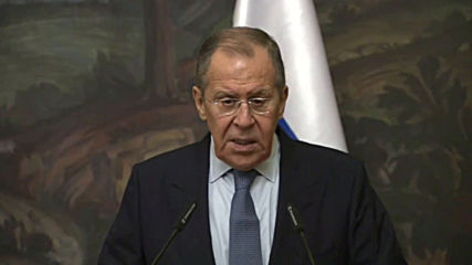 Russia: Lavrov calls for Middle East Quartet to review Trump's peace plan