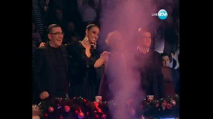 Първият победител в X-factor България Рафи !! - X Factor Bulgaria Финал