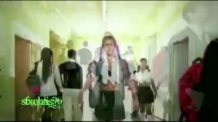 Keha ft. 3oh3 - Blah Blah Blah [ft. Britney Spears Beyonce Lady Gaga and Shakira] Vbox7
