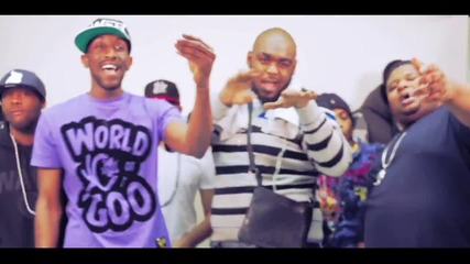 D Power Diesle ft. Frisco & Big Narstie - Hands Up
