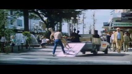 Банда Вмх bmx 1 Bandits (1983)