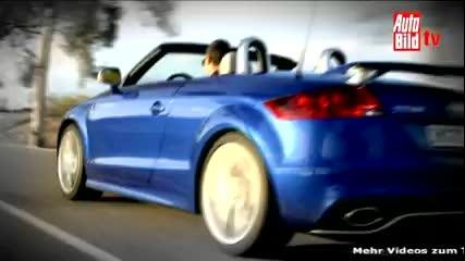Audi Tt Rs Hq