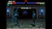 Как Се Пуска Горо На Mortal Kombat 4