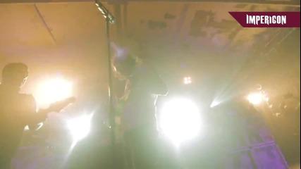 Asking Alexandria - Closure на живо Hd