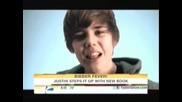 Justin Bieber си има гадже ?