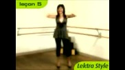 Lili Azian - Urok 5