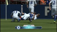 Страхотен гол на Демба Ба | Fifa 14