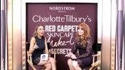 Red Carpet Tips From Celebrity Makeup Artist Charlotte Tilbury