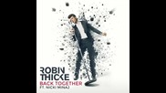*2015* Robin Thicke ft. Nicki Minaj - Back Together