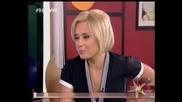 Тиганичен сблъсък в спомените на Лора - Господари на ефира,  10.06.2009
