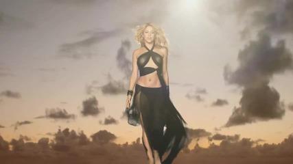 Shakira - Gitana ( Official Music Video Spanish Version )