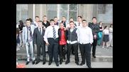 Неразделният 12а клас на Пгтхт Карл Фон Линде Випуск 2011