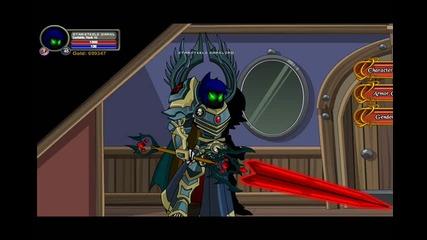 Aqw deathgazer