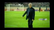 60-годишният Халилходжич обра овациите в Алжир