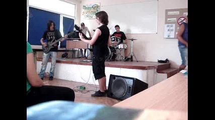 Черен Хумор - Княжевси Вечери (live)