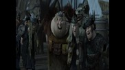 Как да си дресираш дракон 2 /how to train your dragon 2/ Бг Аудио - Цял филм