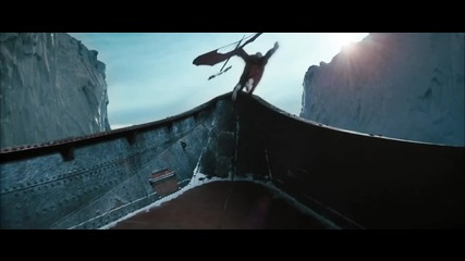 Avatar The last Airbender Official Trailer Hd 1080p