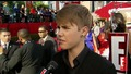 Джъстин Бийбър на наградите Espy ( 14.07.2011 )