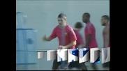 """""""Барселона"""" отказа да продаде Давид Вия"""