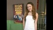 Hannah Montana - Nobodys Perfect
