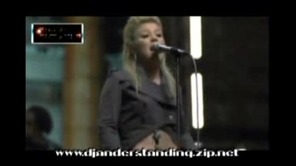 Kelly Clarkson - Walk Away [ander Standing Mix]