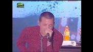Linkin Park - No More Sorrow (Portugal)