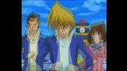 Yu - Gi - Oh! - Epizod 50 - Tainstvenia Igrach - Chast 1