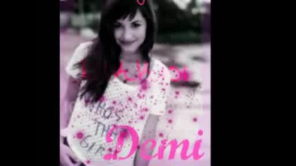 Demi Lovato - This Is Me ;]