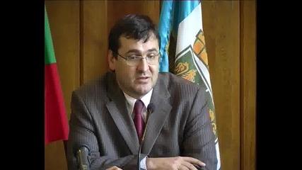 Пловдив ще приеме 100 хиляди тона софийски боклук, първи новината научил Георги Гергов