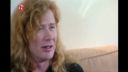 Dave Mustaine Interview on Bonedo p.3 Hq