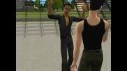 Sims 2 - Брилянтин - Summer Nights