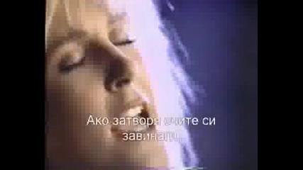 Lita Ford & Ozzy Osbourne - Close My Eyes Forever BG subs